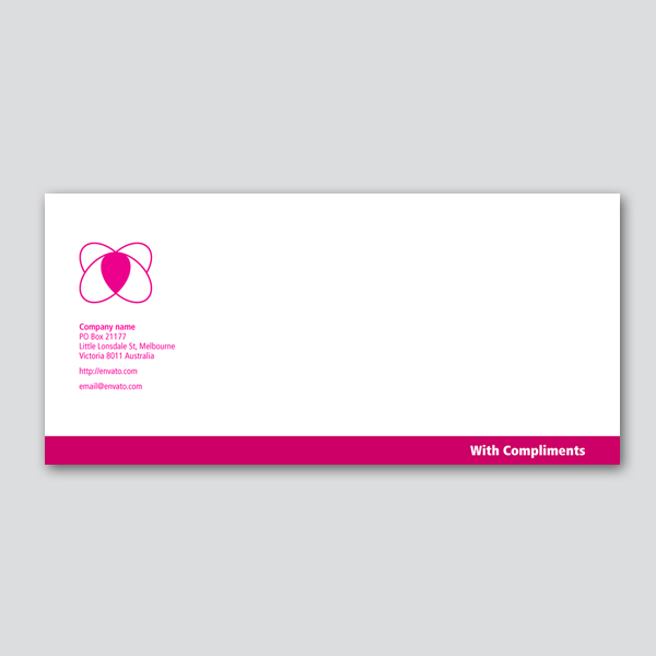 Link toQuick tip: designing a basic compliment slip with indesign cs5