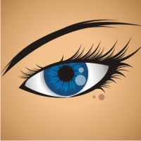 Preview for Creating Vector Eyes with CorelDraw