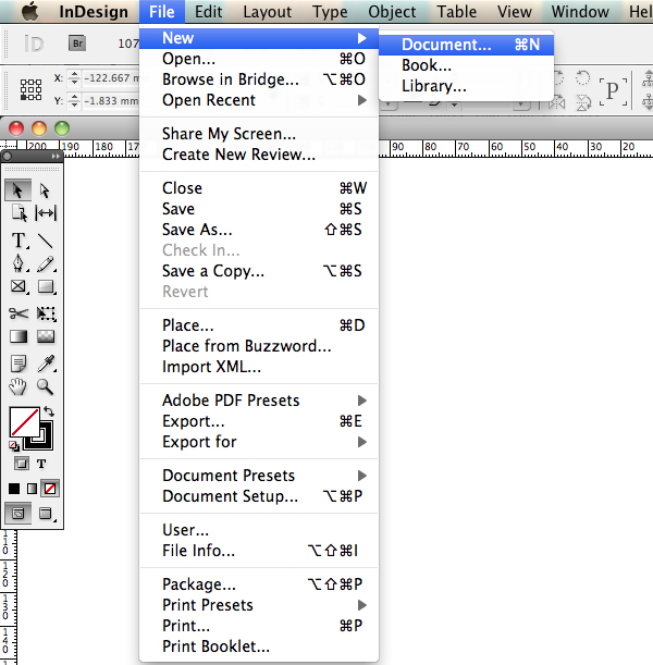 quick tip an introduction to the page tool in indesign cs5