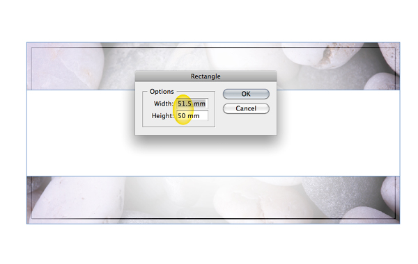 Quick Tip Create a Gift Voucher in InDesign – Create Voucher