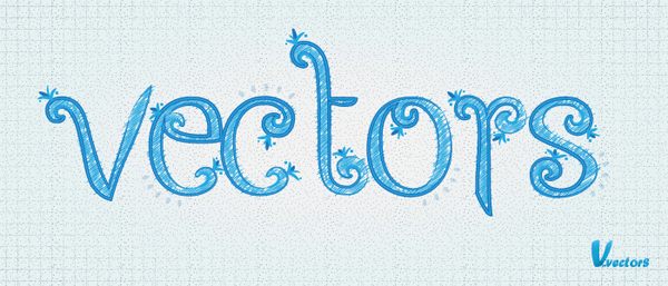 Link toQuick tip: how to create a hand drawn style text effect
