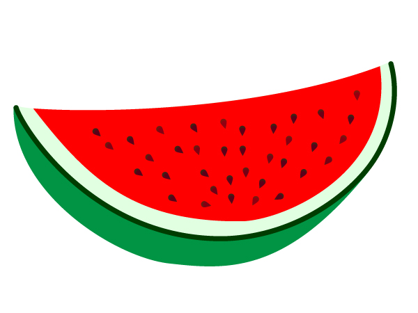 quick tip how to illustrate a tasty watermelon rh design tutsplus com watermelon vector download watermelon vector download