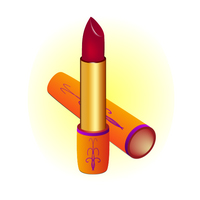 Preview for Quick Tip: How to Illustrate a Lipstick using Gradients