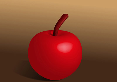 Link toQuick tip: how to make a realistic 3d cherry in adobe illustrator