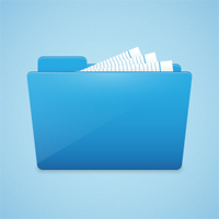 Preview for Quick Tip: How to Create a Clean Style Folder Icon