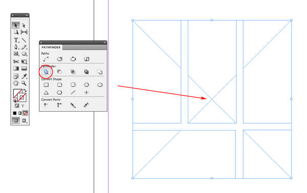 Quick Tip Create Compound Frames In Indesign Cs5