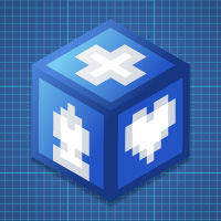 Preview for Quick Tip: How to Make a Retro Pixel Cube with Adobe Illustrator