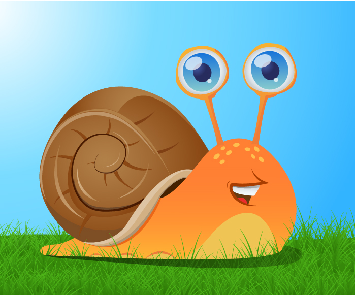 Image result for cute snail