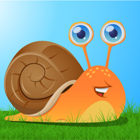 Preview for Quick Tip: How to Create a Cute Snail Using Adobe Illustrator