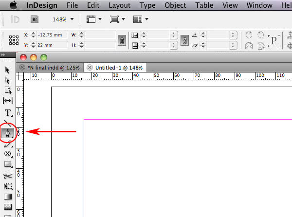 How to Add Texture to an Illustration in Adobe InDesign