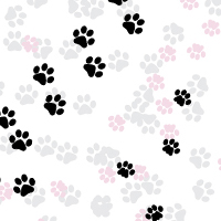 Preview for Quick Tip: How to Create a Simple Paw Print Scatter Brush in Adobe Illustrator