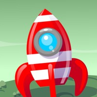 Tuts rocketship icon000