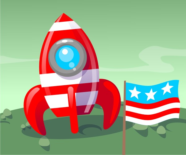 Link toQuick tip: how to create a cartoon rocketship with inkscape