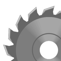 Preview for Quick Tip: How to Illustrate a Saw Blade with Inkscape