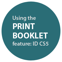 Preview for Quick Tip: Using the Print Booklet Feature in InDesign CS5