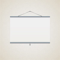 Preview for Quick Tip: How to Create a Projector Screen Illustration