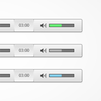 Preview for Quick Tip: Create a Simple Audio Player Bar in Adobe Illustrator