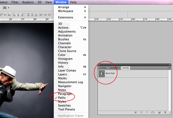 Quick Tip: Using a Photoshop Clipping Path within InDesign