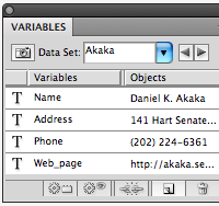 Preview for Quick Tip: Data-Driven Graphics Using Illustrator's Variables Panel