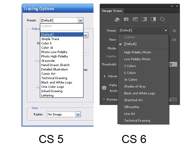 Quick Tip: How to Use the New Image Trace in Adobe