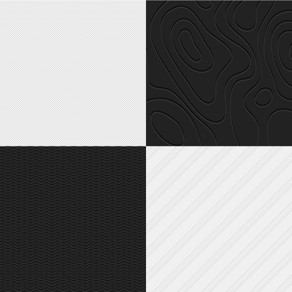 Link toQuick tip: how to create subtle patterns for web projects in adobe illustrator cs6