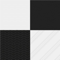 Preview for Quick Tip: How to Create Subtle Patterns for Web Projects in Adobe Illustrator CS6