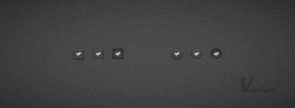Link toQuick tip: how to create a set of dark check buttons