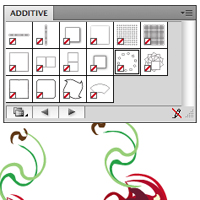 Preview for Quick Tip: Additive Graphic Syles