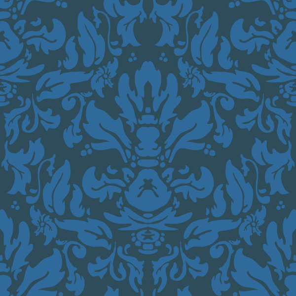 Quick Tip: Create a Damask Pattern Using the MadPattern ...