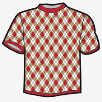 Preview for Quick Tip: Make a Seamless Argyle Pattern