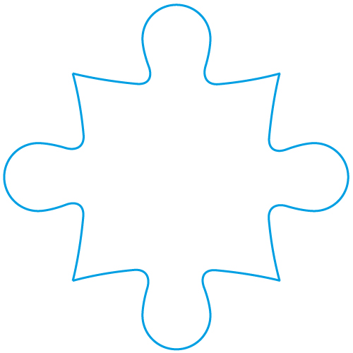 Quick Tip: Create a Puzzle with the New Shape Builder Tool in ...