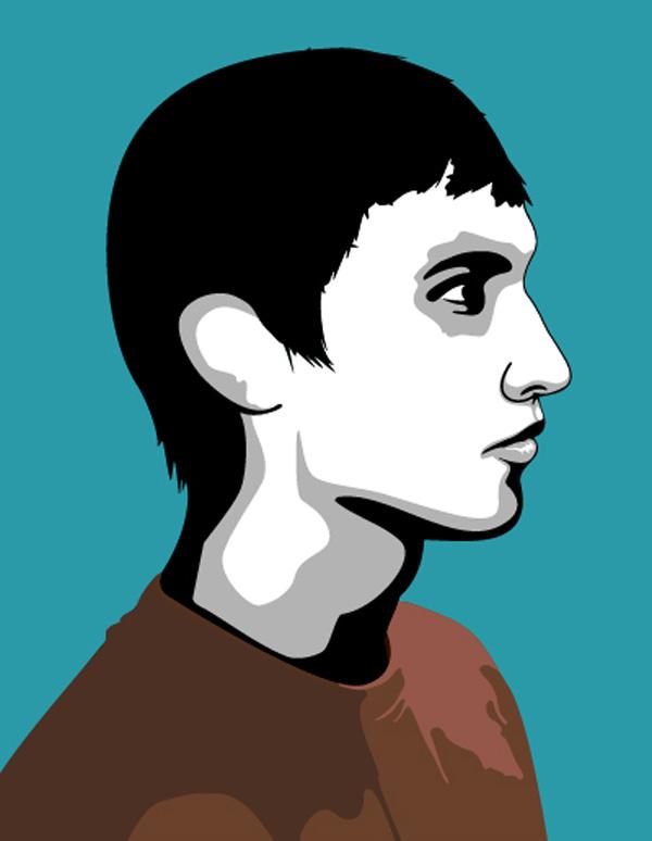 Quick Tip: Rapid Vector Portrait Process