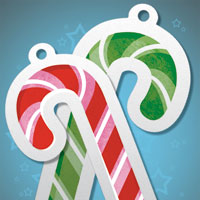Preview for Quick Tip: Make a Cut Out Gift Tag with Adobe Illustrator & InDesign
