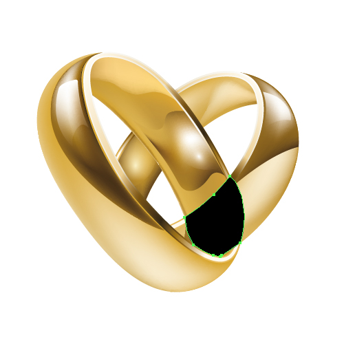Design Wedding Rings Using Adobe Illustrator Over Millions Vectors Stock Photos Hd Pictures