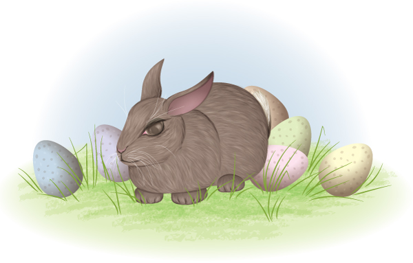Link toCreate a quick spring, holiday scene in illustrator