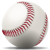 Preview for Create a Detailed Baseball in Illustrator