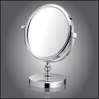 Preview for Draw a Shiny Make-Up Mirror with Adobe Illustrator