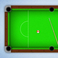 Preview for Create a Textured Pool Table in Adobe Illustrator