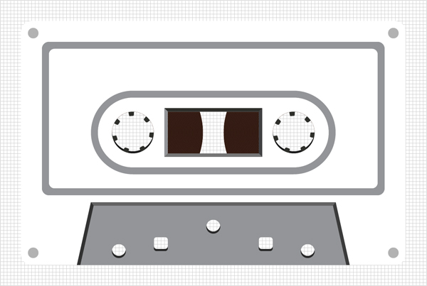 how to make a copy of cassette tape