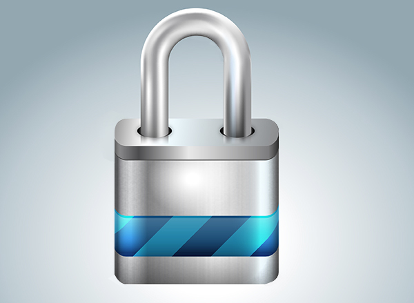Link toCreate a padlock with adobe illustrator and vectorscribe