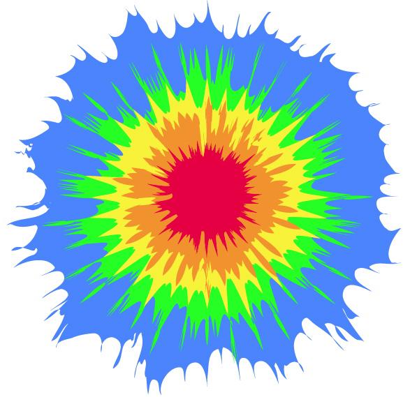 create vector tie dye using illustrator s distort effects rh design tutsplus com tie dye clip art background tie dye shirt clipart