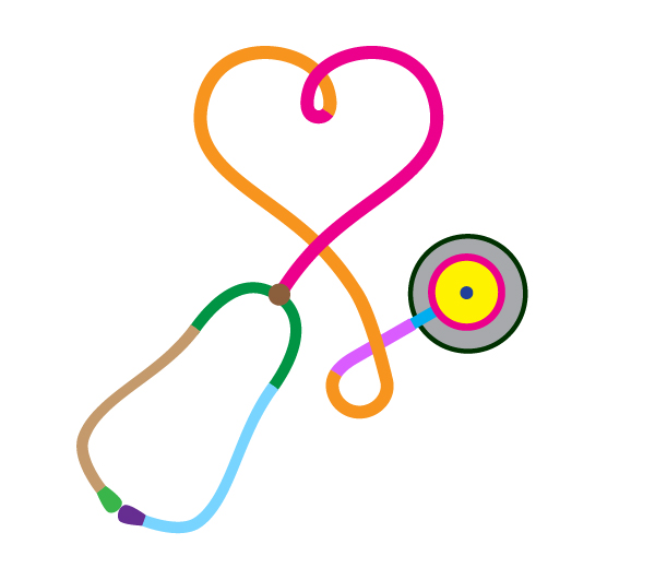 how to make a stethoscope