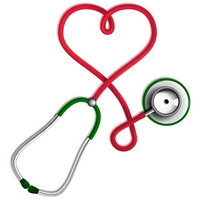 Preview for How to Illustrate a Stethoscope Icon