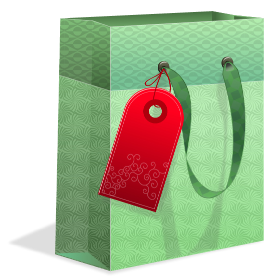 Link toCreate a designer gift bag using adobe illustrator