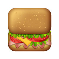 Preview for How to Create an iOS Style Sandwich Icon
