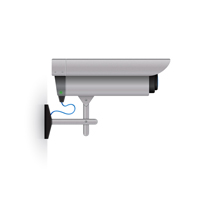 Preview for Create a Detailed Surveillance Camera Illustration