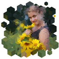 Preview for Create a Mosaic Portrait Using Adobe Illustrator and Scriptographer Plug-in