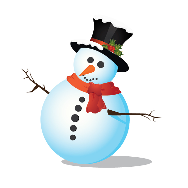 Link toHow to create a snowman in adobe illustrator