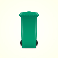 Preview for Learn How to Create a Garbage Bin Illustration in Illustrator