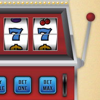 Preview for Create a Casino Slot Machine in Illustrator